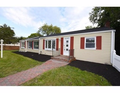 71 Pearl St, Plymouth, MA 02360 - #: 72343905