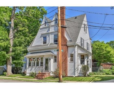 130 Anawan Avenue, Boston, MA 02132 - #: 72343920
