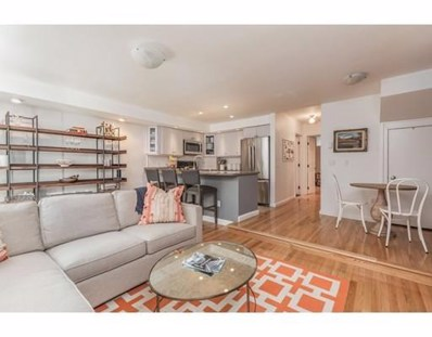 4 Durham St UNIT 1, Boston, MA 02115 - #: 72343926
