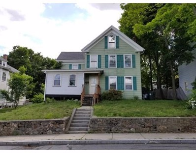 35 Orchard St, Marlborough, MA 01752 - #: 72343927