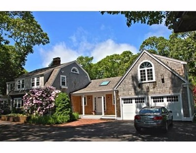 8 E Circuit Avenue, Plymouth, MA 02360 - #: 72343940