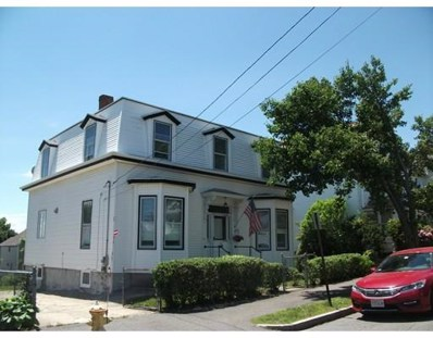 152 Prospect Ave, Revere, MA 02151 - #: 72343956