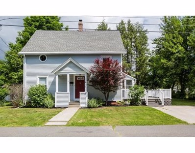 5 Ethan Ave, Westfield, MA 01085 - #: 72343972