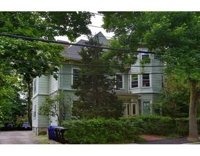 147 Kent Street, Brookline, MA 02446 - #: 72343973