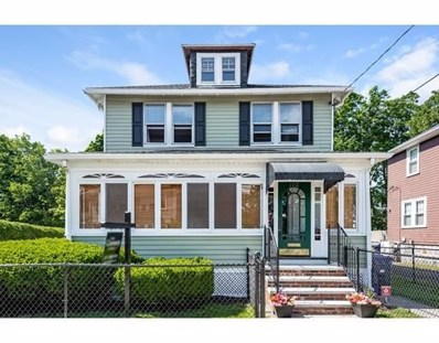 102 Elmer Rd, Boston, MA 02124 - #: 72343977