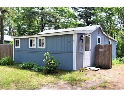 17 Pine Lake Dr, Wareham, MA 02538 - #: 72343988