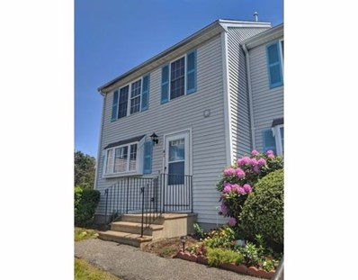 2697 Cranberry Hwy UNIT 40, Wareham, MA 02571 - #: 72344016