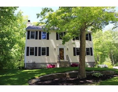 3 Louisa Drive, Northbridge, MA 01588 - #: 72344019