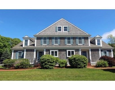 850 West Falmouth Highway UNIT 5, Falmouth, MA 02574 - #: 72344021