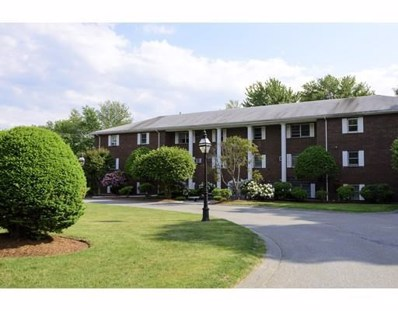 48 Great Road UNIT `17, Acton, MA 01720 - #: 72344023
