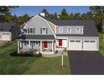 10 Screenhouse Lane UNIT LOT 11, Plymouth, MA 02360 - #: 72344047