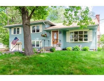 35 Terrace Hall Ave, Burlington, MA 01803 - #: 72344072