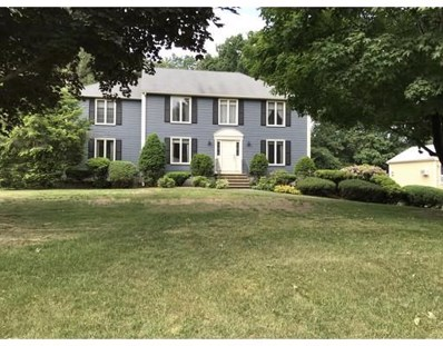 41 Vine Brook Rd, Westford, MA 01886 - #: 72344075