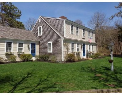 12 Meadow Way, Orleans, MA 02643 - #: 72344114