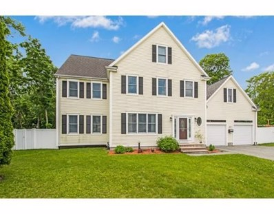 7 Sunapee Ln, Boston, MA 02132 - #: 72344118