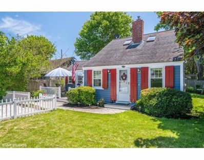 19 Norris St, Barnstable, MA 02601 - #: 72344121