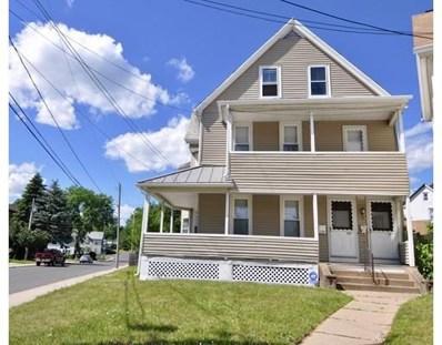 131-133 Congress Ave, Holyoke, MA 01040 - #: 72344196