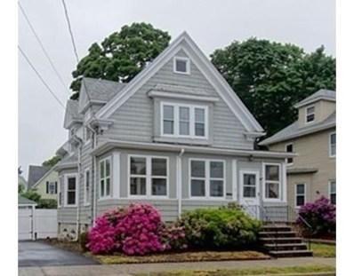 11 Herschel Street, Lynn, MA 01902 - #: 72344215