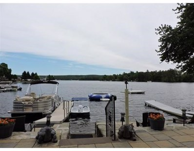 7 Point Pleasant Ave, Webster, MA 01570 - #: 72344267