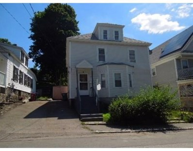66 Thayer St, Lowell, MA 01851 - #: 72344268