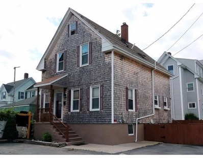 3 Jason Ct, New Bedford, MA 02740 - #: 72344316