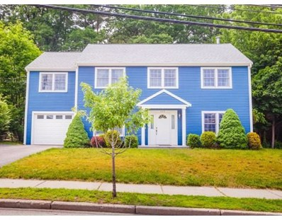 259 Wiswall Rd, Newton, MA 02459 - #: 72344317