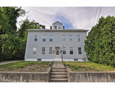 19 Youngs Ave, West Warwick, RI 02893 - #: 72344324