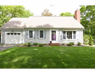 12 Liberty Lane, Barnstable, MA 02648 - #: 72344350