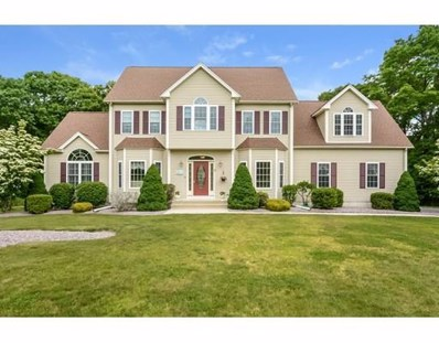 6 Cranberry Court, Mendon, MA 01756 - #: 72344363