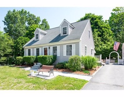21 Tucker St UNIT 2, Pepperell, MA 01463 - #: 72344370