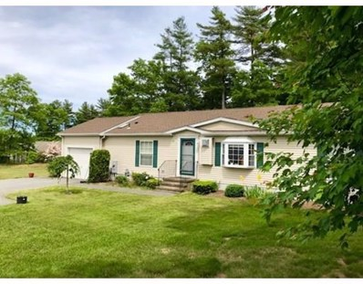 1010 Pheasant Ln Oak Point, Middleboro, MA 02346 - #: 72344432