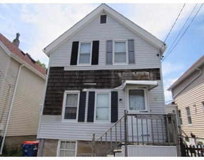 5 Thatcher St, New Bedford, MA 02744 - #: 72344463