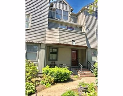27R West Street UNIT 14, Beverly, MA 01915 - #: 72344473