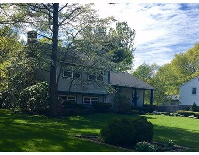 15 Gable Lane, Plymouth, MA 02360 - #: 72344500