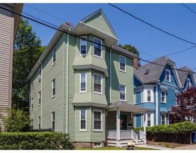 15 Goldsmith St, Boston, MA 02130 - #: 72344526