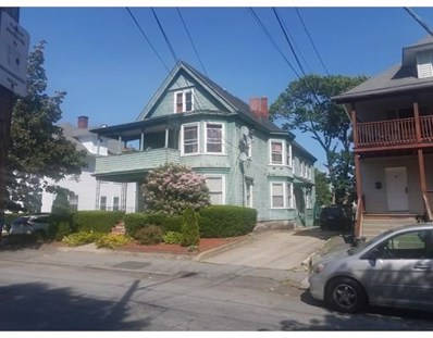 70 Saunders St, Lawrence, MA 01841 - #: 72344548