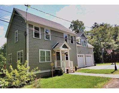 10 Harlow Ave., Norfolk, MA 02056 - #: 72344560
