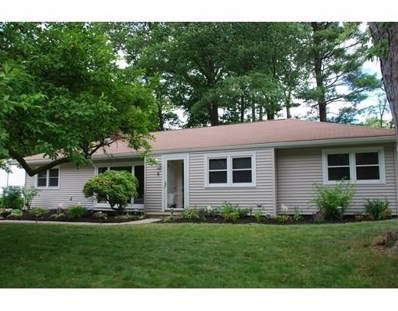 8 Sheffield Rd, Natick, MA 01760 - #: 72344584