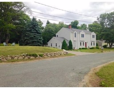 30 Chittenden Rd, Scituate, MA 02066 - #: 72344629
