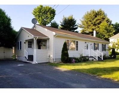 81 Phillips St, Greenfield, MA 01301 - #: 72344648