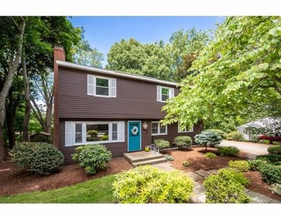 376 West Street, Reading, MA 01867 - #: 72344655