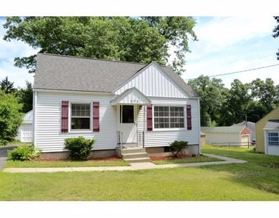 262 Amostown   Road, West Springfield, MA 01089 - #: 72344682