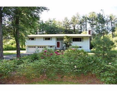 5 Radcliffe Rd., Weston, MA 02493 - #: 72344709