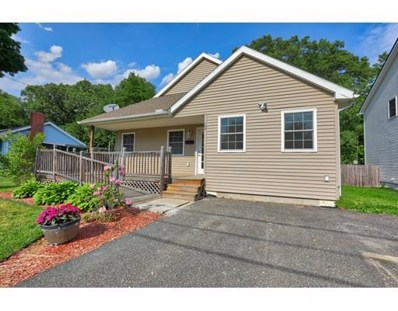105 Rosewell St, Springfield, MA 01109 - #: 72344713