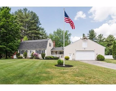 7 Pearl Brook Rd, Townsend, MA 01474 - #: 72344743