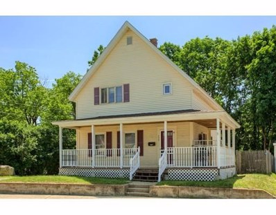 490 Pleasant St, Gardner, MA 01440 - #: 72344759