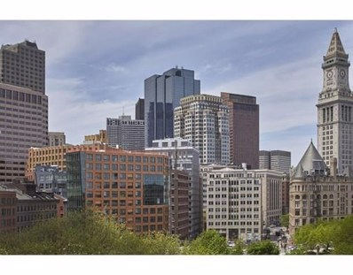 20 Rowes Wharf UNIT 701, Boston, MA 02110 - #: 72344846