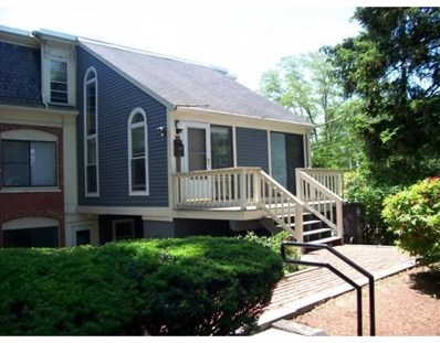 7 Worthen Place UNIT 7, Haverhill, MA 01830 - #: 72344900