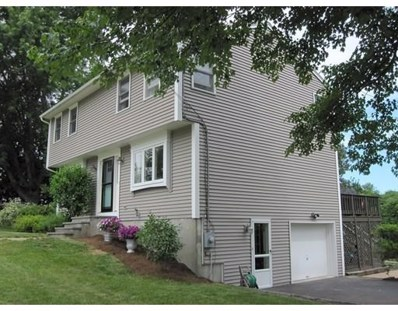 13 Powerline Dr, Grafton, MA 01519 - #: 72344913