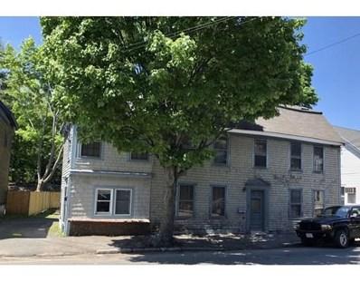 171R\/175 Pleasant Street, Marblehead, MA 01945 - #: 72345004